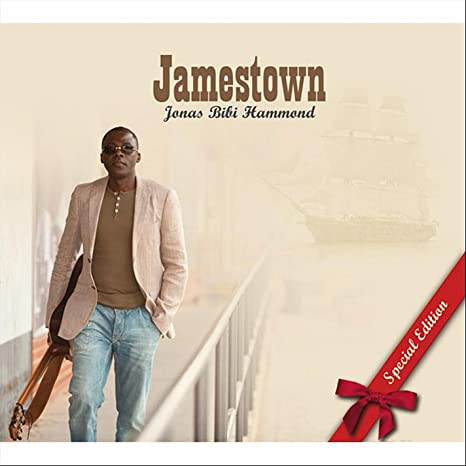 Buy Jamestown Online at Low Prices in India | Amazon Music Store
