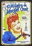El milagro de Morgan Creek [DVD]