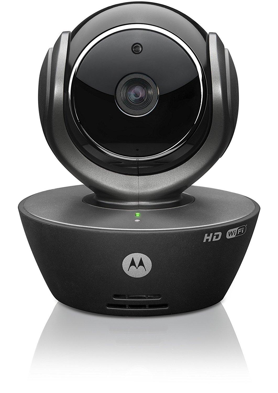 Motorola Scout 85 Wifi Hd Pet Monitor, Pet Video Camera