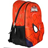 Sambro Ultimate Spiderman Deluxe 3D Backpack