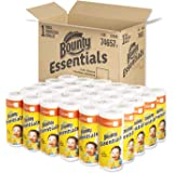 Bounty 2847069 Full Sheet Kitchen Rolls Paper Towels 2-Ply 40 Sheets/Roll