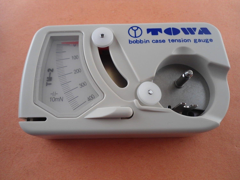 Japanese TOWA brand bobbin case for Singer Kenmore Viking Sewing Machine BC-HA1