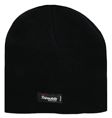 927a545cf201c Rjm Children s Thermal Thinsulate Beanie Hat  Amazon.co.uk  Clothing
