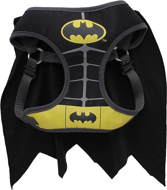 DC Comics Batman Harness for Dogs