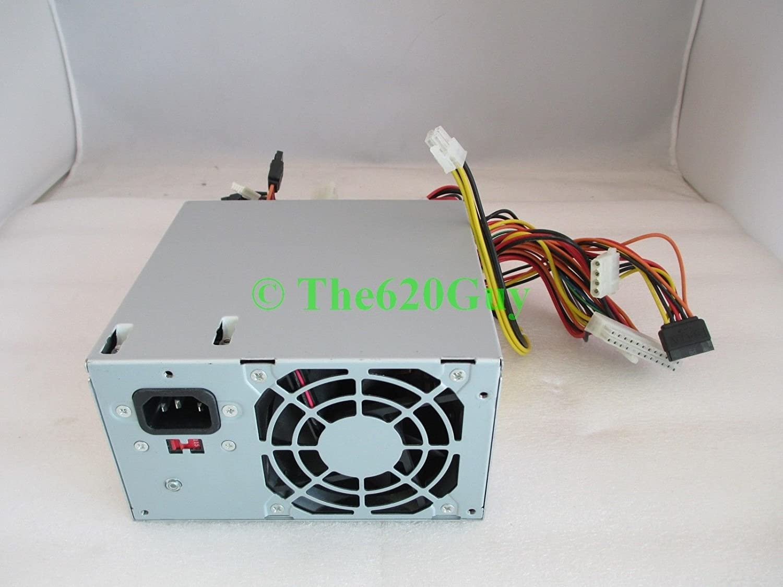HP Genuine 500B Pro 300W ATX Power Supply 585008-001 Bestec ATX0300D5WC REV B