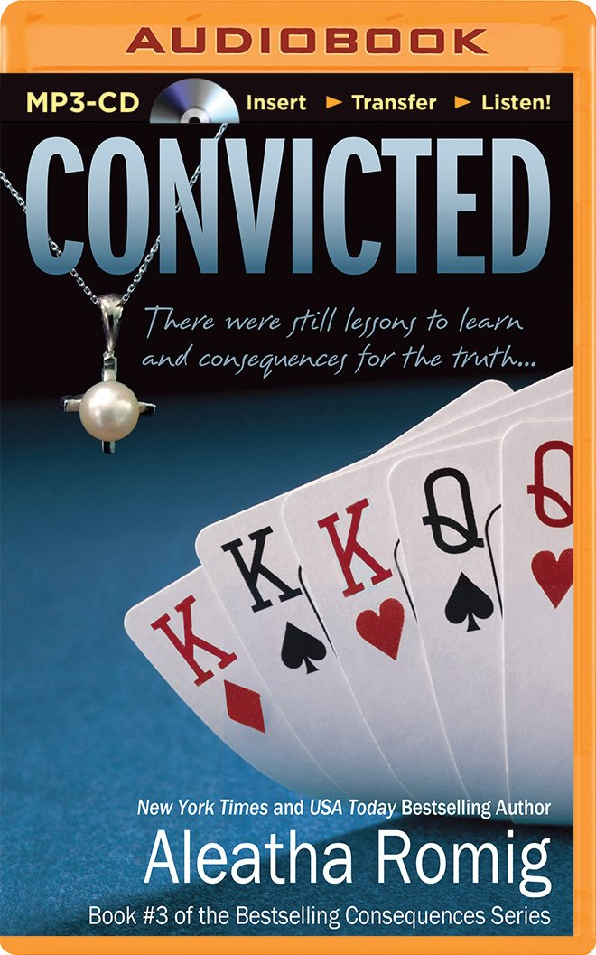 Download Convicted (Consequences) PDF