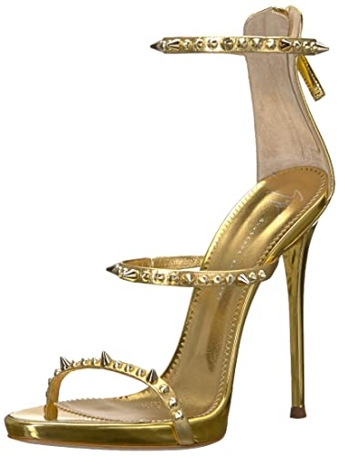 db62a84aac8e7 Amazon.com: Giuseppe Zanotti Womens E900010: Shoes