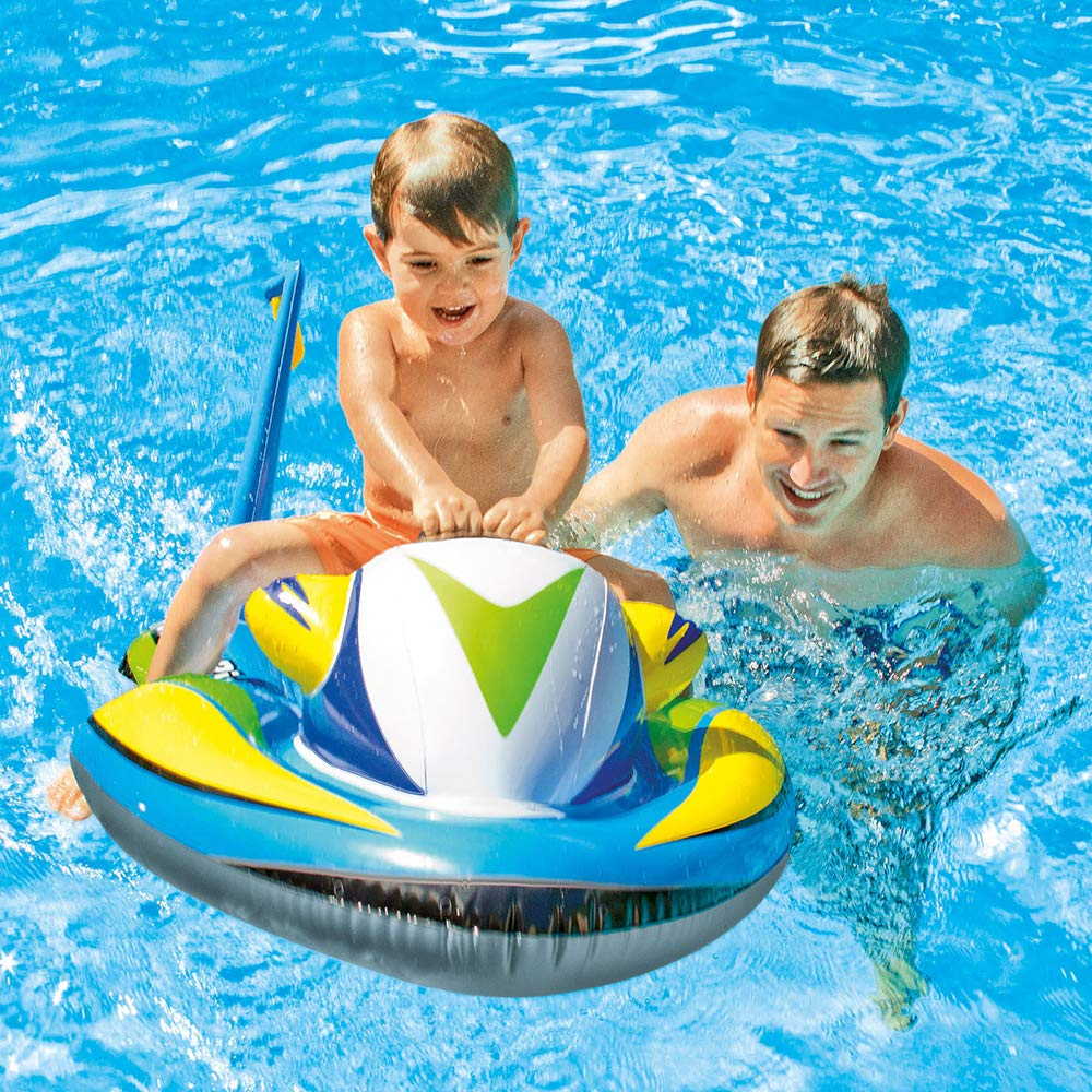 Ride-on 0774111 INTEX Matelas Gonflable Wave Rider