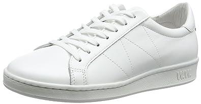 Wood Wood Shoes BO Shoe, Baskets Homme, Blanc (White blanc), 41 EU