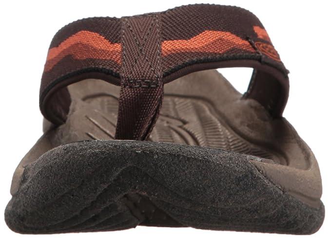 6f0afa03143e KEEN Men s Kona Flip-M Flat Sandal