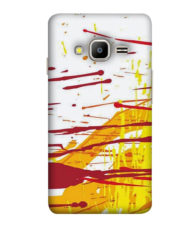Fuson Designer Back Case Cover For Samsung Galaxy Z2 Amazon In Electronics