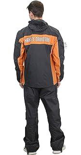 Amazon.com: Harley-Davidson Rutledge B&S 98372-15VM - Traje ...