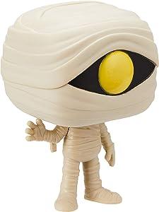 Funko Pop! Disney: Nightmare Before Christmas - Mummy Boy