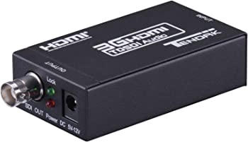 Tendak HDMI to SDI Video Converter