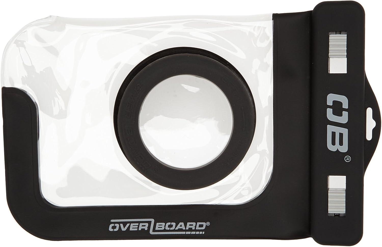 Overboard OB1103BLK Waterproof Funda Impermeable para Camara ...