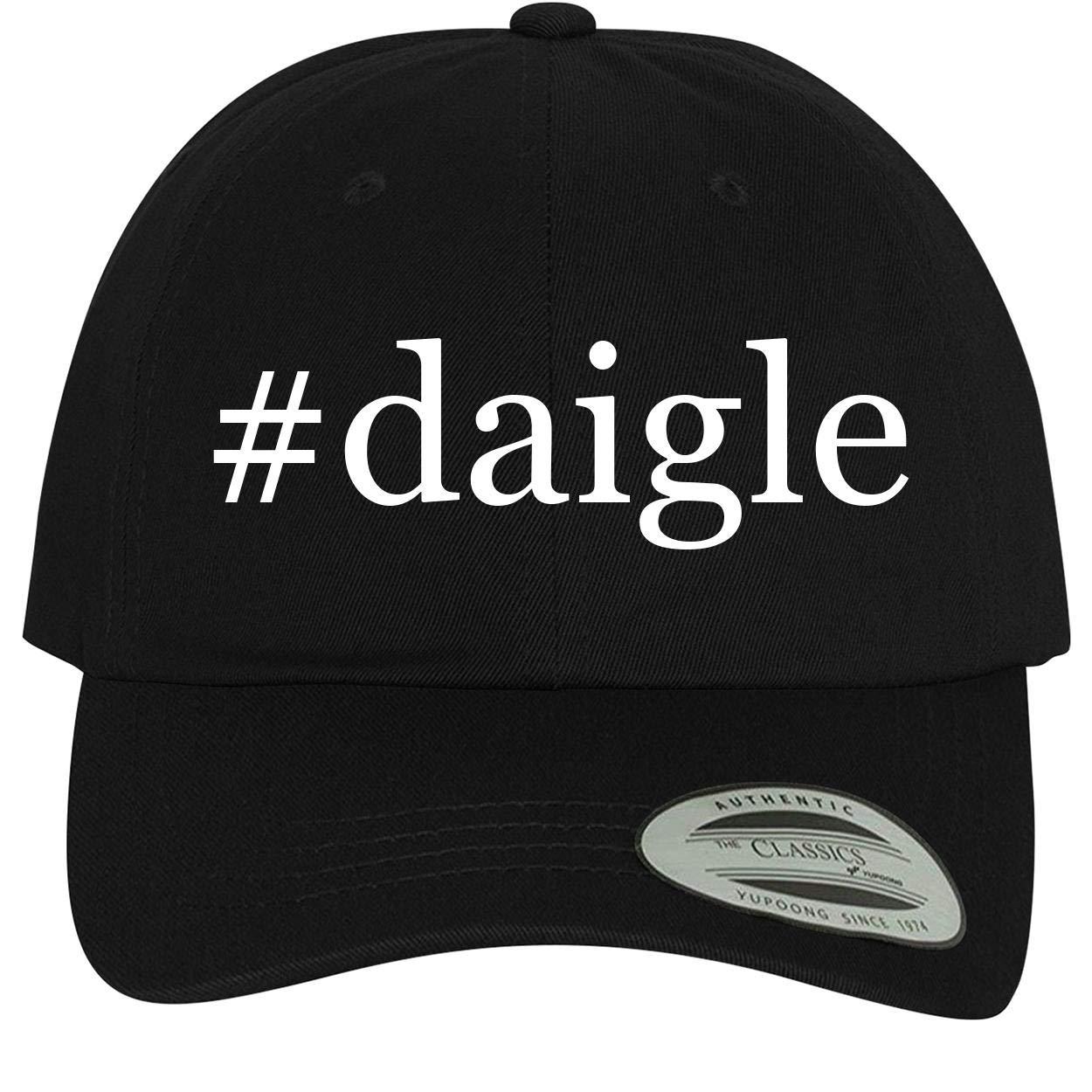 BH Cool Designs #Daigle Comfortable Dad Hat Baseball Cap