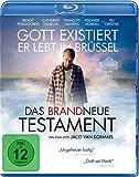 Das brandneue Testament [Blu-ray]