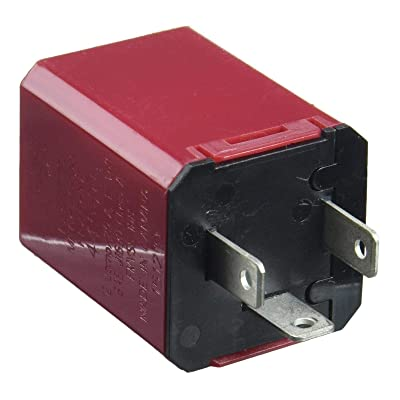 Grote 44540 3 Pin Flasher, 12 Light Electromechanical (Pilot): Automotive