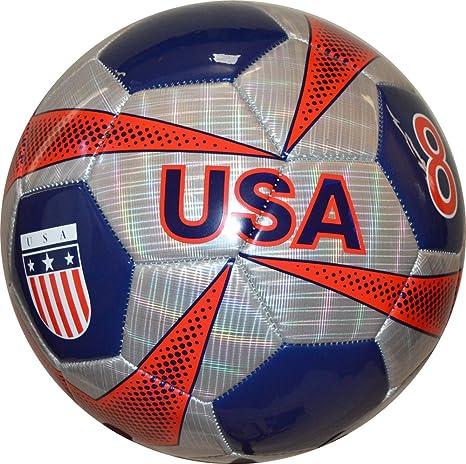 Vizari USA Soccer Ball