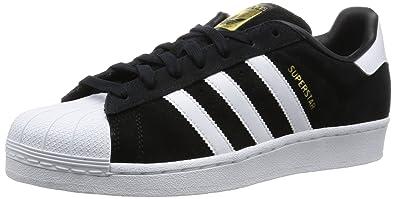 adidas Superstar Suede, Chaussures de Basketball