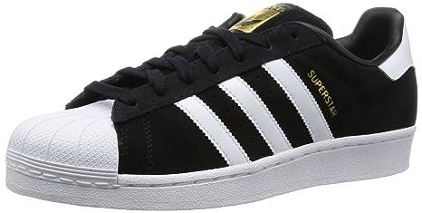 competitive price 91a4c 6e14e get adidas superstar blanco negro uk ee5d5 96c11