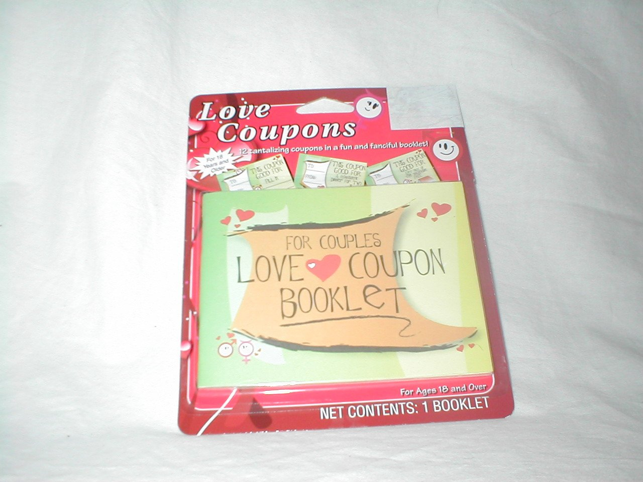 Dinner Love Coupon Book 12 Tempting Coupons for a Massage Dancing Movies and More!