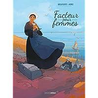 FACTEUR POUR FEMMES