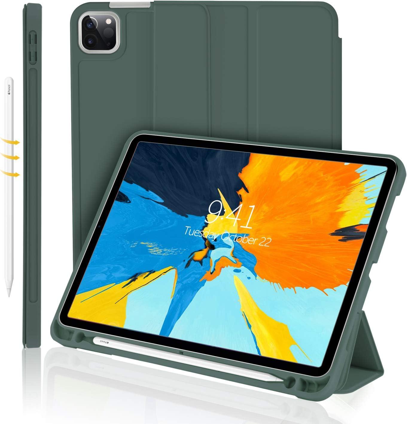 Funda iMieet para iPad Pro 11 2020 2da Gen / 2018 (NVD4)