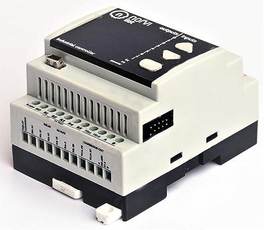 Arduino Industrial ESP32 ESP8266 WiFi 24V entradas digitales PLC IOT PLC NORVI Industrial Arduino: Amazon.es: Industria, empresas y ciencia