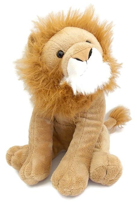 Amazon Com Kohls Cares Plush Lion Toys Games