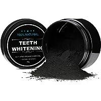 Wotek blanqueamiento dental, polvo de blanqueamiento de carbón