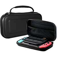 Nintendo Switch Case, ProCase Hard Shell Game Traveler Travel Carrying Box Case for Nintendo Switch with 8 Game Cards…