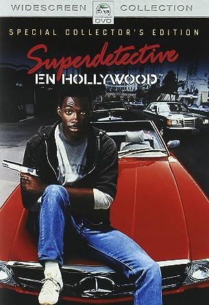 Superdetective En Hollywood Import Movie European Format