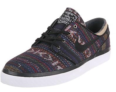 low cost 612ce 91d5d nike SB zoom stefan janoski PREM hacky sack black beach mens skate trainers  375361 901 sneakers