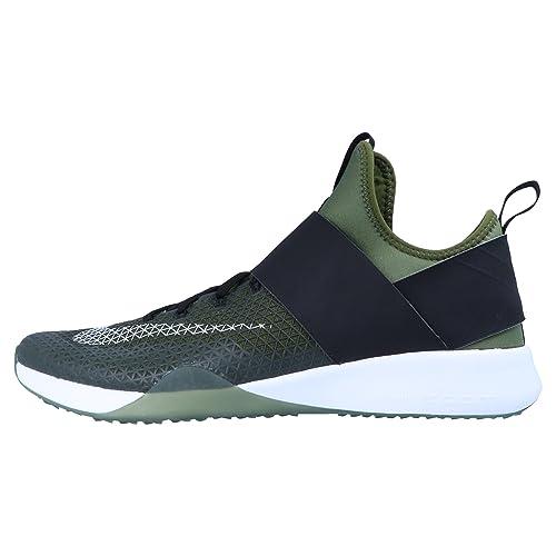 defcc38e5 Nike Performance Wmns Nike Air Zoom Strong Donna Sneaker Verde: Amazon.it:  Scarpe e borse