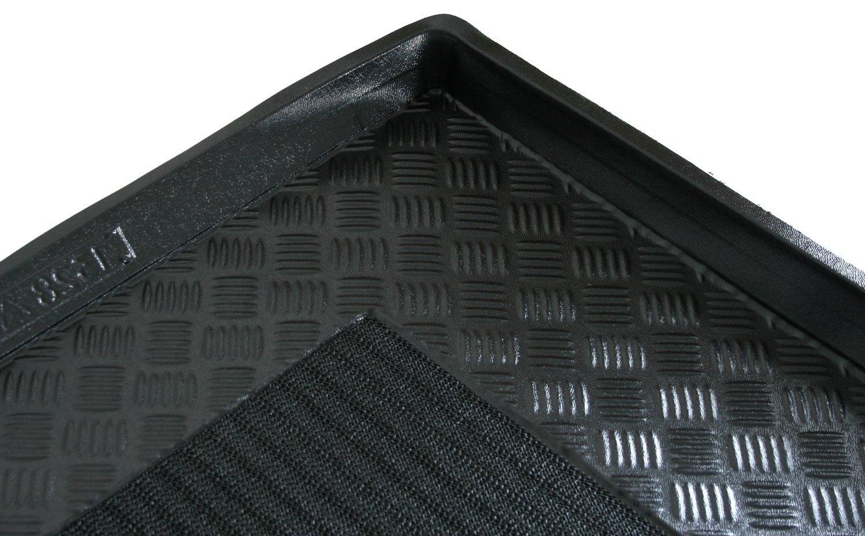 protezione bagagliaio su misura con base antiscivolo Vasca baule