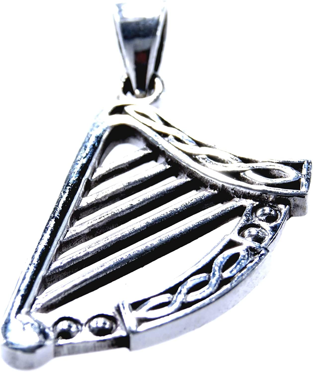 Kiss of Leather Pendentif Femme Argent 925//1000 359