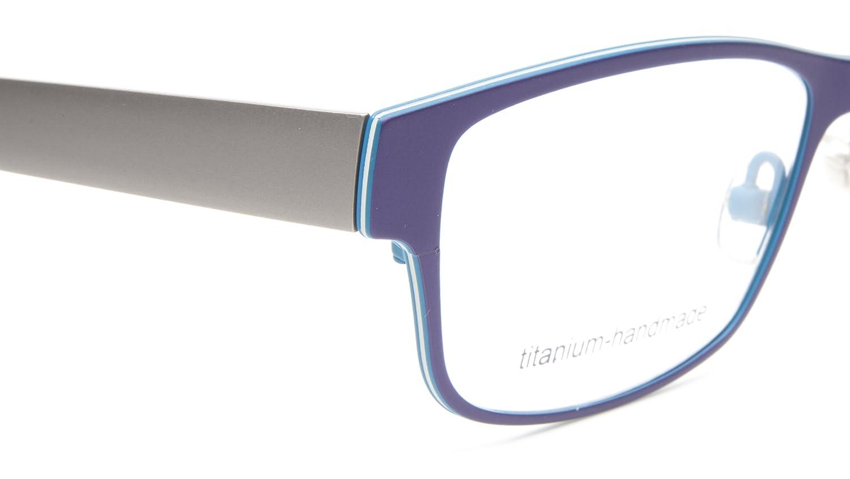 521407ca78a Amazon.com  NEW PRODESIGN DENMARK 1394 c.3021 LILAC EYEGLASSES GLASSES  FRAME 52-17-140 LF B33mm K10-4 Japan + Case  Clothing