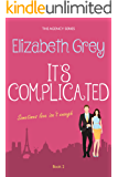 It's Complicated (The Agency Book 2)