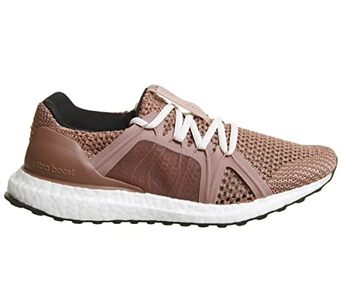 660bb647b71f9 Stella McCartney Ultra Boost Trainers Pink 5 UK  Amazon.co.uk  Shoes   Bags