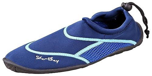 starbay Marca de Hombre Athletic Calcetines de Aqua Zapatos de Agua: Amazon.es: Zapatos y complementos