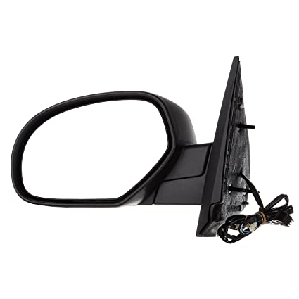 Amazon Com Eccpp Towing Mirror Replacement Fit 2007 2013 Chevy