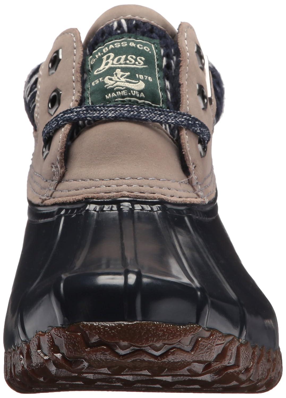 G.H. Bass & Co.. Women's Dorothy Rain Boot B06XR363XW 9.5 B(M) US|Grey