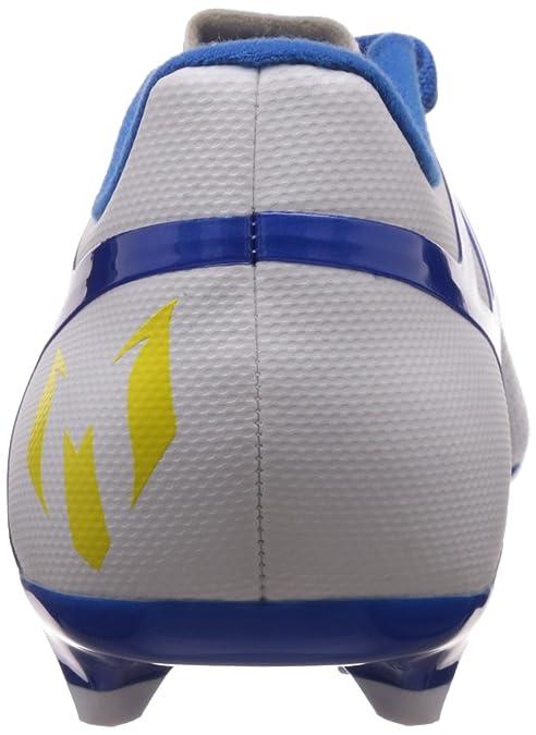 promo code 37d2b ed15b Adidas Messi 10.3 Firm Ground Artificial Ground - Zapatillas para Hombre   Amazon.es  Zapatos y complementos
