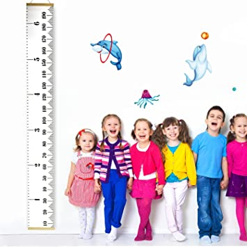 height chart for baby