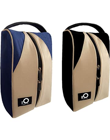 FINGER TEN Golf Shoe Bag for Men Women 19673482b58f8