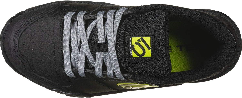 Five Ten MTB Schuhe Impact Sam Hill Core BlackGreySemi Solar Yellow