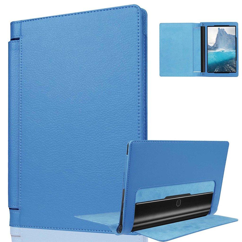 Amazon.com: ANGELLA-M Lenovo Yoga Tab 3 8.0 Case, Slim Fit ...
