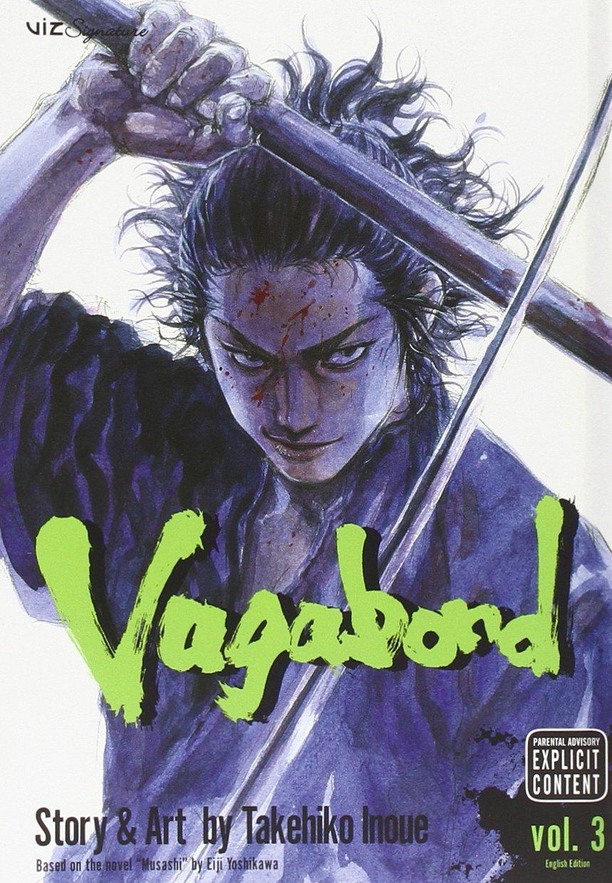 Download Vagabond, Vol. 3 PDF