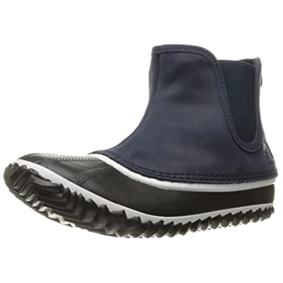 Sorel Women's Out N About Chelsea-w Cold Weather Boot | Shoes